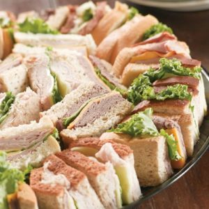 party catering derby
